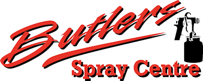 Butlers Spray Centre
